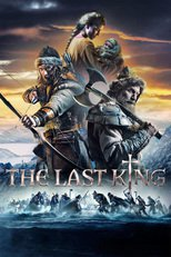 """Poster for the movie """"The Last King"""""""