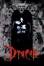 "Poster for the movie ""Dracula"""
