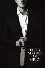 """Poster for the movie """"Fifty Shades of Grey"""""""