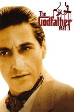 """Poster for the movie """"The Godfather: Part II"""""""