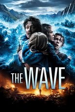 """Poster for the movie """"The Wave"""""""
