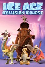 "Poster for the movie ""Ice Age: Collision Course"""