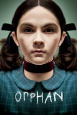 "Poster for the movie ""Orphan"""