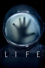 """Poster for the movie """"Life"""""""