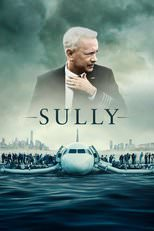 """Poster for the movie """"Sully"""""""