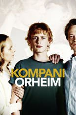 "Poster for the movie ""The Orheim Company"""