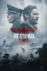 """Poster for the movie """"The 12th Man"""""""