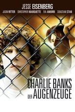"Poster for the movie ""The Education of Charlie Banks"""