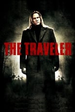 "Poster for the movie ""The Traveler"""