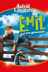 """Poster for the movie """"Emil and the Piglet"""""""