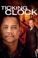 "Poster for the movie ""Ticking Clock"""