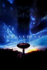 "Poster for the movie ""The Arrival"""