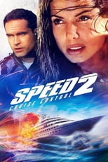 """Poster for the movie """"Speed 2: Cruise Control"""""""
